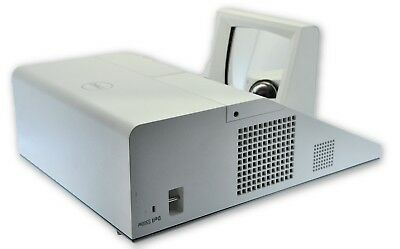 Dell S500wi Interactive Ultra Short Throw 720p HD Projector D8F0T Refurbished -