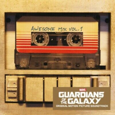 Various Artists - Guardians of the Galaxy *NEW* CD