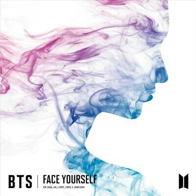 BTS - Face Yourself *NEW* CD