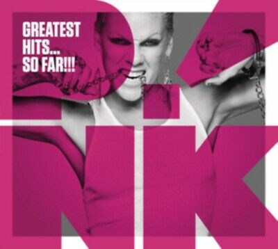Pink - Greatest Hits... So Far!!! *NEW* CD