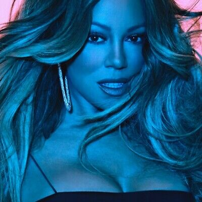 Mariah Carey - Caution *NEW* CD
