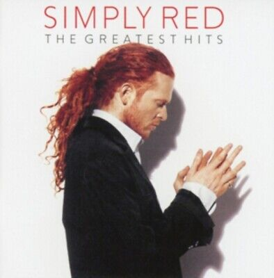 Simply Red, Simply Red - The Greatest Hits *NEW* CD
