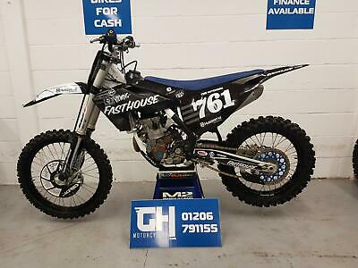 2018 Husqvarna FC250   Great Condition   ONLY 27 HOURS   Low % Finance Available