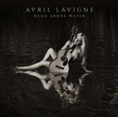 Avril Lavigne - Head Above Water *NEW* CD