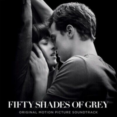 Various Artists - Fifty Shades of Grey *NEW* CD