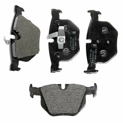 Brembo P06033 Pad Set Rear Brake Pads Teves ATE Sys Fits BMW 5 6 Series E60 E61