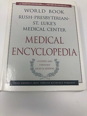 Medical Encyclopedia Book