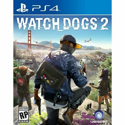 Watch Dogs 2 Ps4 ((DownloadGame)) Fast Delivery