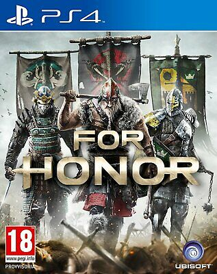 For Honor Ps4 ((DownloadGame)) Fast Delivery