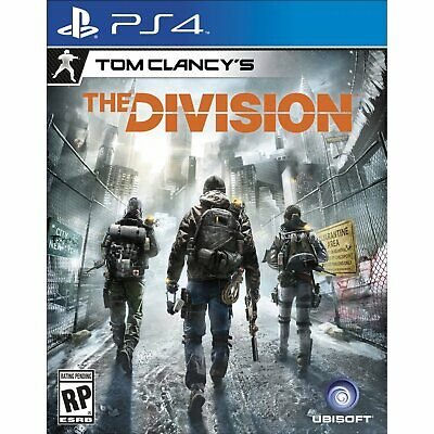 The Division Ps4 ((DownloadGame)) Fast Delivery
