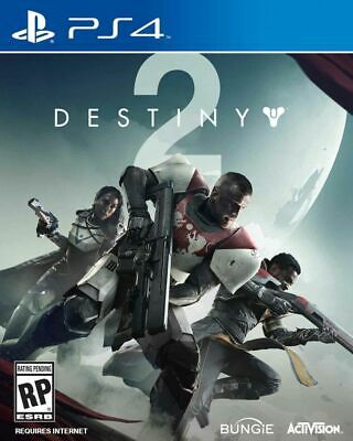 Destiny 2 Ps4 ((DownloadGame)) Fast Delivery