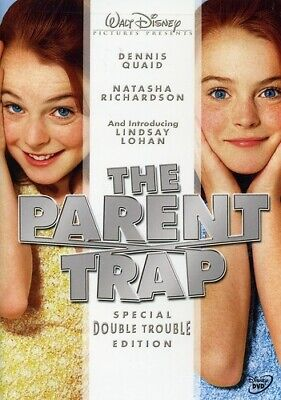 Parent Trap [Special Edition] (REGION 1 DVD New) Special ED.