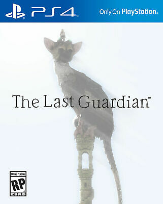 The Last Guardian Ps4 ((DownloadGame)) Fast Delivery