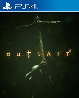 Outlast + Outlast 2 Ps4 ((DownloadGame)) Fast Delivery