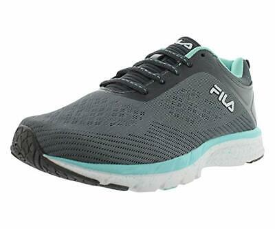 NEW FILA WOMEN'S Memory Foam Outreach Athletic Shoe, Grey