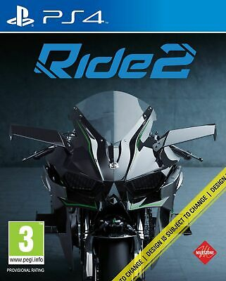 Ride 2 Ps4 ((DownloadGame)) Fast Delivery
