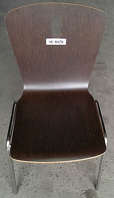 Cafe Restaurant Chairs Plywood Sl8028