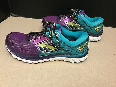 93e2a1cd578 Womens Brooks Glycerin 14 Running Shoes. Size 8.5B. Excellent Condition!