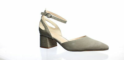 333afaa26398 Franco Sarto Womens Caleigh Cocco Ankle Strap Heels Size 8 (C