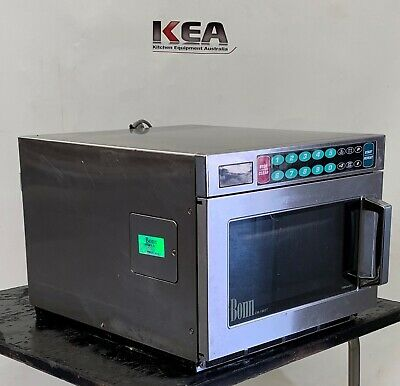 Bonn Commercial Microwave Oven Model : CM-1002T