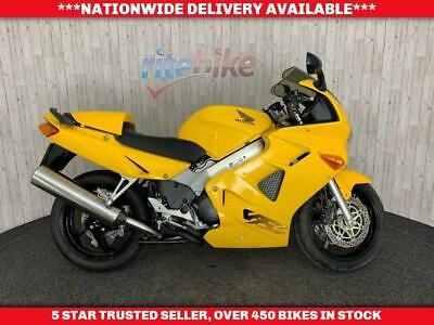 Honda Vfr800F Vfr 800 F 1 Owner From New Excellent Condition 1999 T
