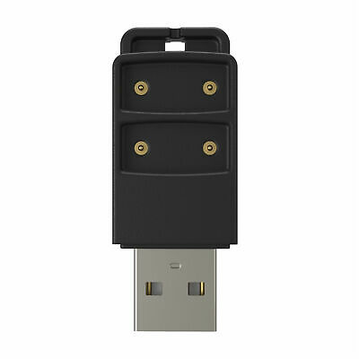Jmate Dual Magnetic Charger for JULE Charge 2 JUL & Attaches to your Key Chain