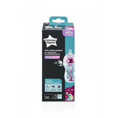 Tommee Tippee Aac 2x340ml Avancé Anti-coliques