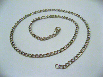 Silver Coloured Chains - Cost effective
