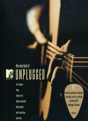 The Very Best Of MTV Unplugged.