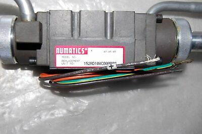 Numatics Regulator Assy 152Rd100C00000