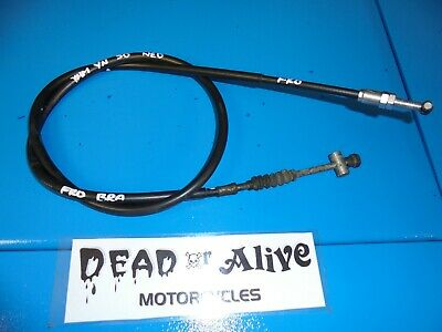 Yamaha Neos Yn50 Easy,   Front Brake Cable