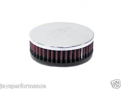 Kn Air Filter (Rc-0330) Replacement High Flow Filtration