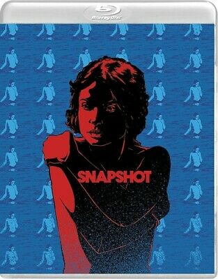 Snapshot Aka The Day After Halloween - 2 DISC SET (REGION A Blu-ray New)