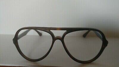 9821147479c Authentic Ray Ban RB4235 894 85 57 14  3N Eyeglasses Sunglasses Frames