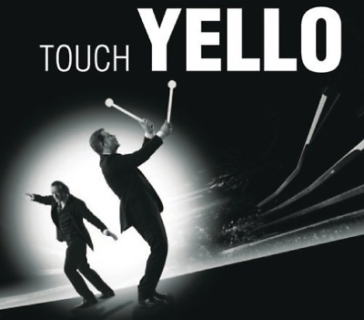 Yello-Touch Yello (Hol) Cd New