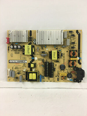 TCL 55S401 55S405 Power Supply Board 40-L141H4-PWG1CG