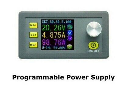 DPS 5005 Programmable Power Supply CC/CV Lithium Battery Charger