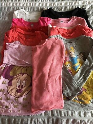 Baby & Toddler Clothing Girls' Clothing (newborn-5t) Beautiful Old Navy Olive Juice Carters Gymboree Gap Under Armour Girls 4t Spring Lot