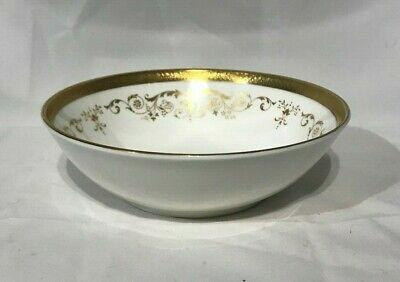 Royal Doulton Belmont Cereal / Fruit Bowl H4991 Made in England