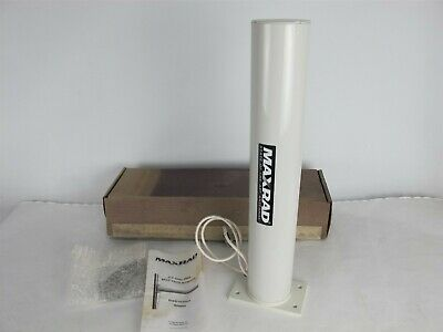 MaxRad 2.4 GHz ISM MYP Enclosed YAGI Antenna MYP24013