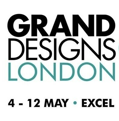GRAND DESIGNS Live 2 Adults 2 child Tickets