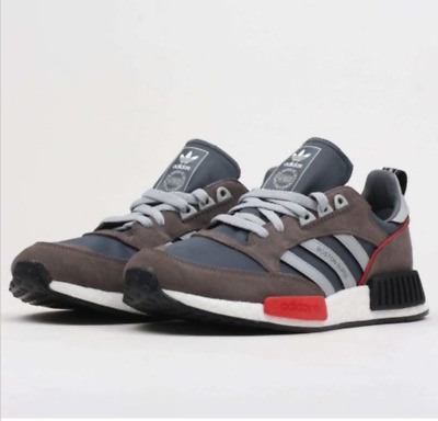 e6850ccab Adidas BostonSuper x R1 NMD Shoes G26776 Never Made Pack Mens Size 11 Brand  New