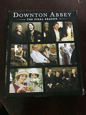 downtown abbey final season FYC BB