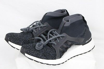 5500be4af8c17 Adidas Womens UltraBOOST X All Terrain Ltd Size 9 Running Shoes Sneaker  BY8925