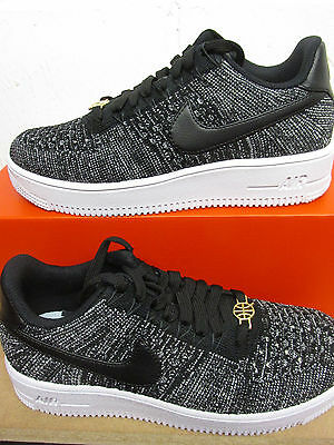 finest selection cfdb7 d8a58 Nike Af1 Air Force 1 Ultra Flyknit Scarpe Uomo da Corsa 853880 001  Ginnastica