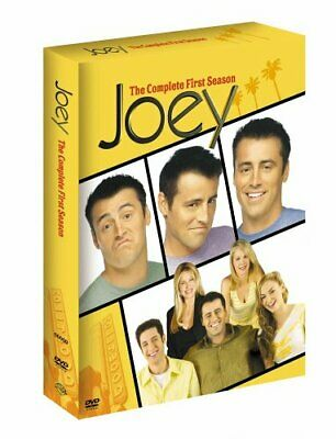 Joey: Season 1 [DVD] By Andrea Anders,Drea De Matteo.