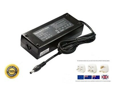 Charger for Sager NP4850 (CLEVO N850EL) Gaming Laptop