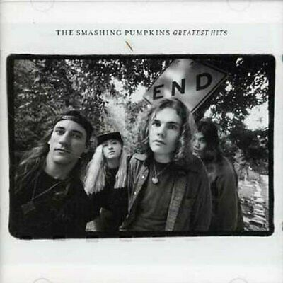 Rotten Apples, Greatest Hits By Smashing Pumpkins.