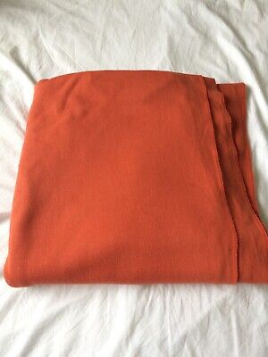 Moby Wrap Sling Baby Carrier - Orange