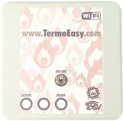 TermoEasy read Heat Cost Allocators remotely MBUS Meter Bus GSM RF Gateway